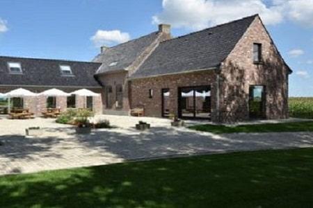 Groepsaccommodatie in Nationaal Park Groote Peel, 52 personen, Limburg