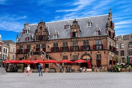 Binnenstad Nijmegen
