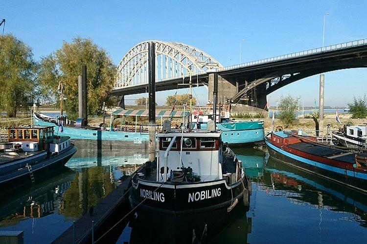 Rijk van Nijmegen - Waalbrug