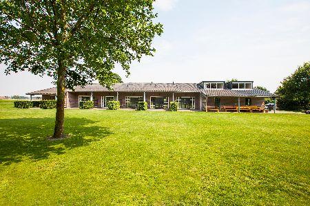 Groepsaccommodatie in Gelderland, Groesbeek