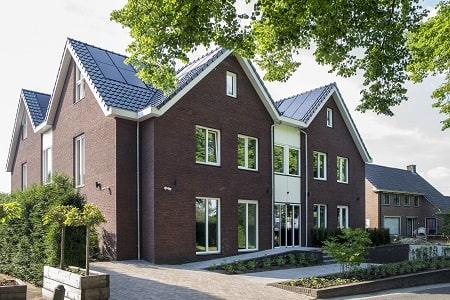 Groepsaccommodatie 40 personen, Groesbeek (Gelderland)