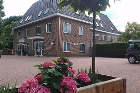 Groepsaccommodatie voor 42 personen in Gelderland