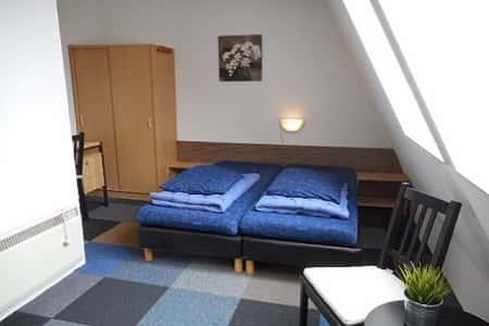 Vakantiehuis met 16 slaapkamers in Groesbeek