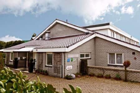 Groepsaccommodatie voor 60 personen (Gelderland)