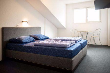 Groepshuis met 20 slaapkamers in Groesbeek