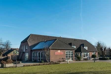 Groepsaccommodatie voor 35 personen in Afferden, Limburg