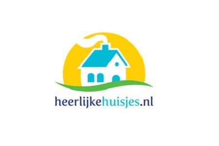 Huisje voor 30 personen bij Heerlijkehuisjes