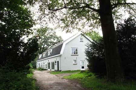 Groepsaccommodatie in Oirschot, Brabant