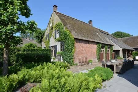 Vakantiehuis voor 16 personen in Alphen, Brabant