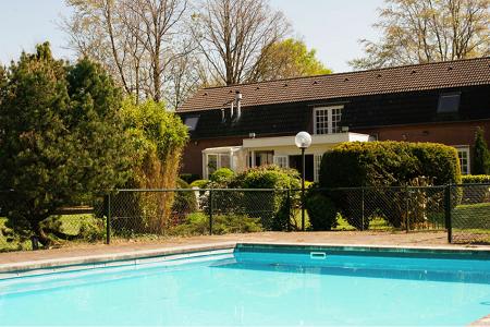 Groepshuis voor 10 personen in Gastel, Brabant