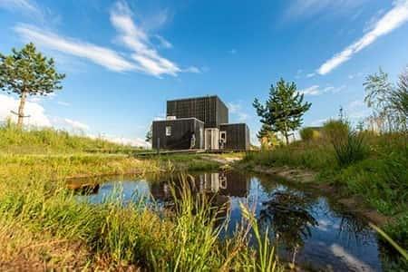 Vakantiehuis voor 8 personen in Wapserveen, Drenthe