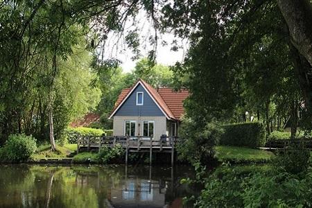 Groepsaccommodatie in Gasselternijveen, Drenthe