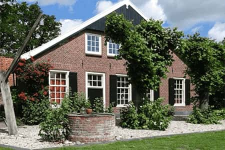 Vakantieboerderij voor 12 personen in Winterswijk