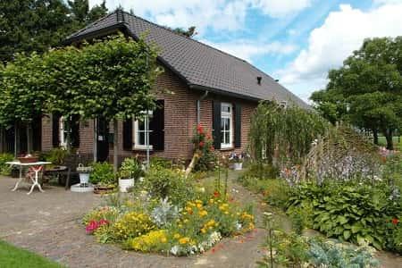 Groepsaccommodatie Bronckhorst, Gelderland