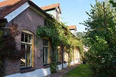 Vakantieboerderij voor Groepen in Gelderland