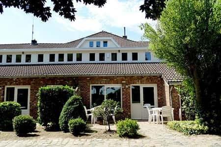 12 persoons vakantiehuis in Gulpen, Limburg