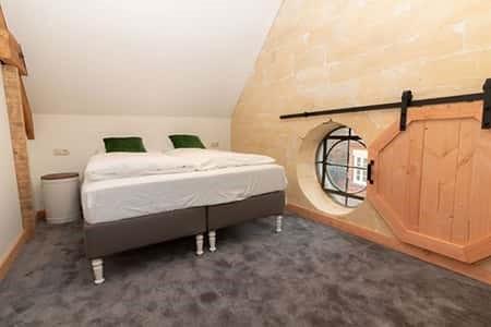 Vakantie appartement voor 8 personen in Limburg
