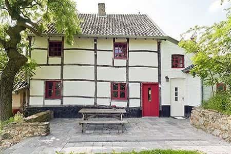 Vakantiehuis voor 8 personen in Vijlen