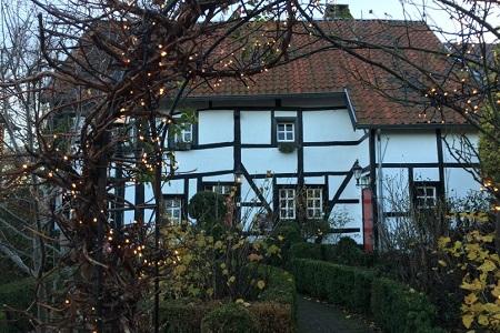 Natuurhuis voor 8 personen in Epen, Zuid-Limburg