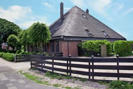 Vakantiehuis voor 8 personen, Egmond aan den Hoef