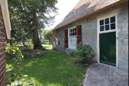 Familiehuis huren nabij Ommen
