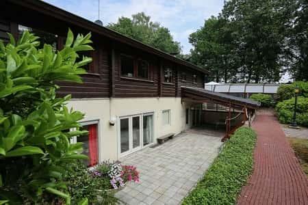 Groepsaccomodatie Bergentheim Overijssel (20 personen, 5 slaapkamers)