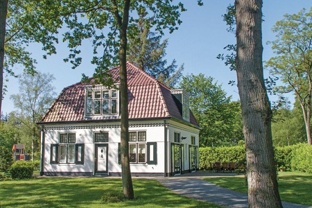 Bijzondere groepsaccommodatie in Steenwijk Overijssel