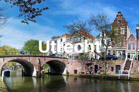 Groepsaccommodatie Nederland, Utrecht