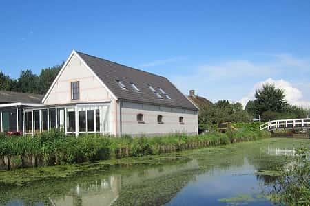 Vakantiehuis voor 18 personen in Snelrewaard, Utrecht