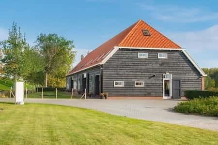 Groepsaccommodatie in Zeeland voor 50 personen, Wemeldinge