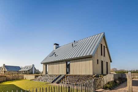 Luxe vakantiehuis in Tholen voor 12 personen