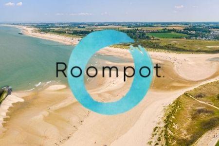 Roompot huizen in Zeeland vanaf 8 personen