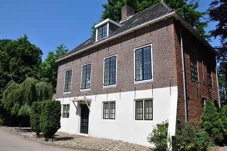 Groot vakantiehuis voor 10 personen in Sassenheim