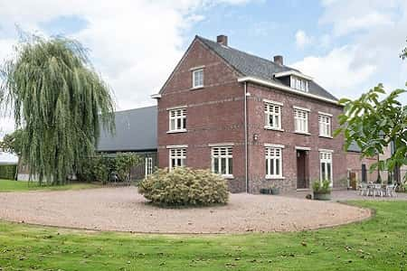 Familiehuis huren in Limburg