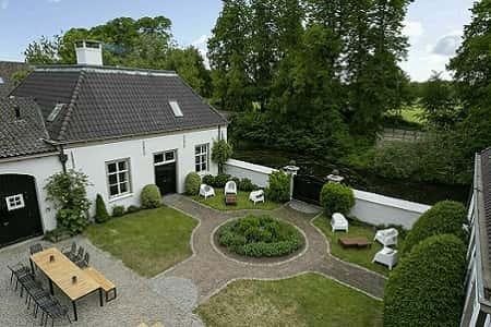 Familiehuis huren in Brabant