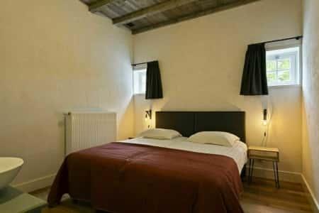 Groepsaccommodatie met 10 slaapkamers in Brabant