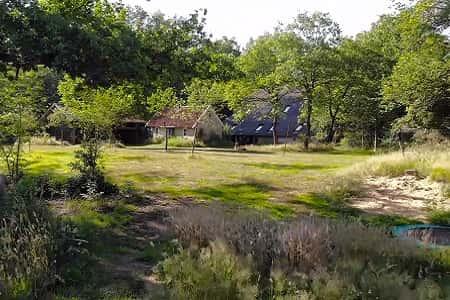 Vakantieboerderij Lemelerberg