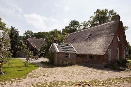 Groepsaccommodatie Boerderij voor 20 personen, Drenthe