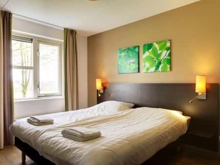 Landal Hoog Vaals - vakantiehuis 24 personen (24L) - 12 slaapkamers