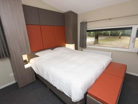 Landal Miggelenberg - reuniebungalow(12L) - 6 slaapkamers