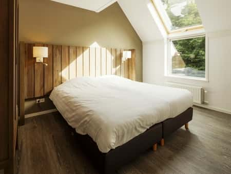 Landal Sluftervallei, 2-persoons slaapkamers voor groepen (24L)