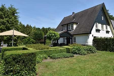 Luxe familiehuis op de Veluwe