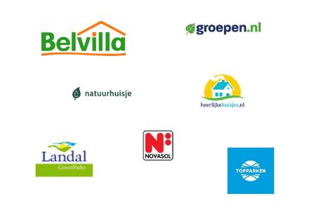 Vakantiehuizen Nederland - Tip aanbieders
