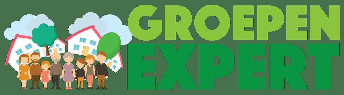 Groepen Expert, logo